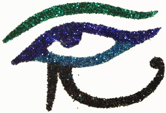Pin tatouage oeil horus loeil dhorus on pinterest - Tatouage oeil d horus ...