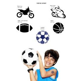 Affiche gratuite a telecharger sport