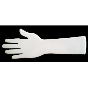 Main acrylique pour entrainement tatouage